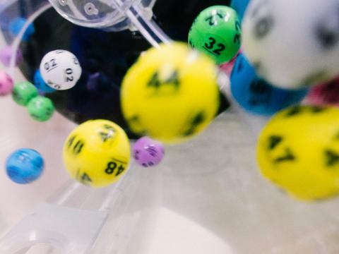 AG dragged into row over €16m in unclaimed lottery money